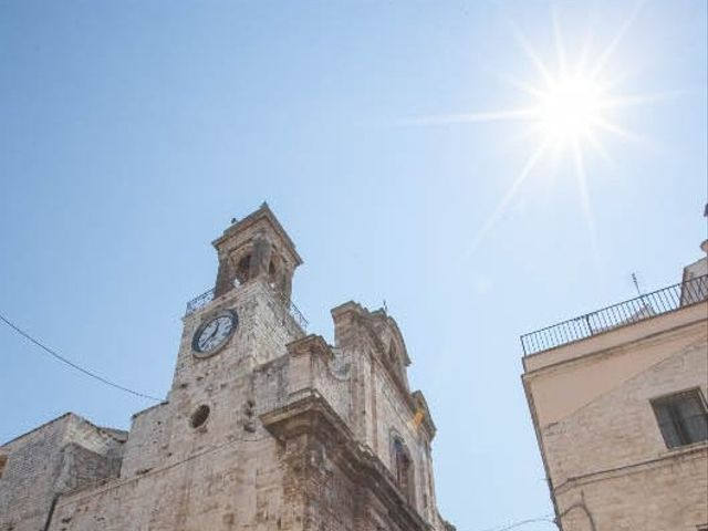 Il matrimonio di Marina e Nicola a Bitritto, Bari 5