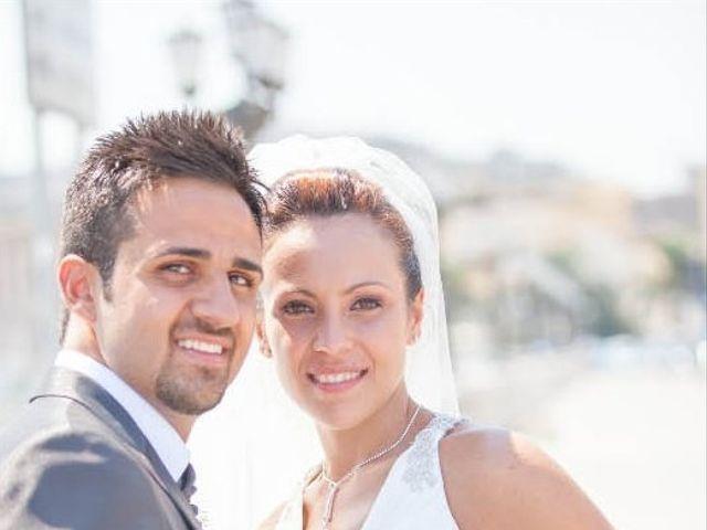 Il matrimonio di Marina e Nicola a Bitritto, Bari 7