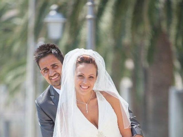 Il matrimonio di Marina e Nicola a Bitritto, Bari 8