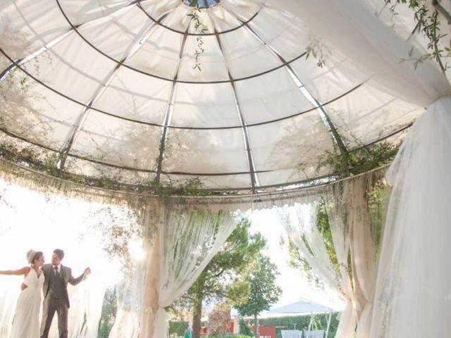 Il matrimonio di Marina e Nicola a Bitritto, Bari 2