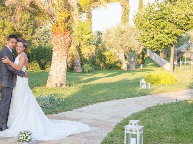 Il matrimonio di Marina e Nicola a Bitritto, Bari 10