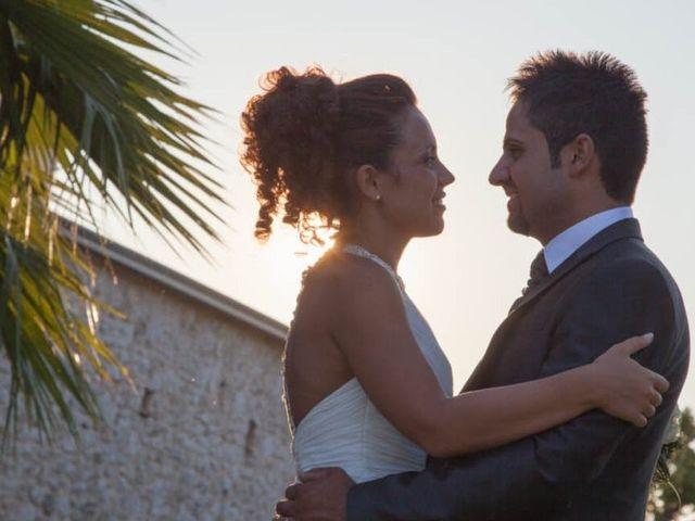 Il matrimonio di Marina e Nicola a Bitritto, Bari 11