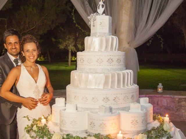 Il matrimonio di Marina e Nicola a Bitritto, Bari 12