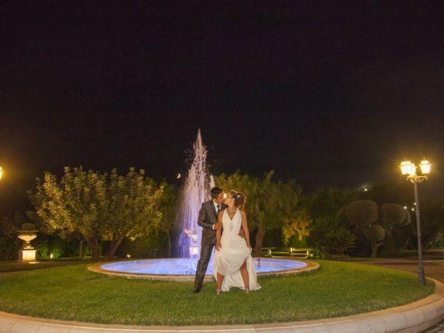 Il matrimonio di Marina e Nicola a Bitritto, Bari 14