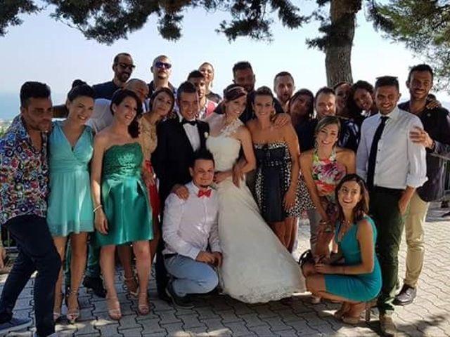 Il matrimonio di Marco e Alessia a Castelfidardo, Ancona 25