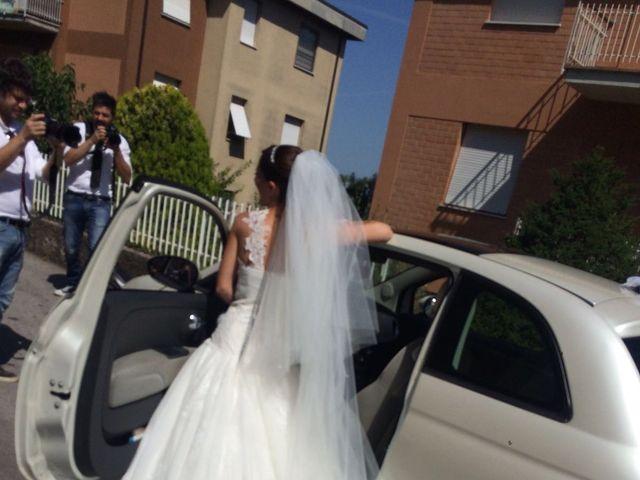 Il matrimonio di Marco e Alessia a Castelfidardo, Ancona 6