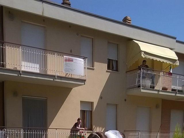 Il matrimonio di Marco e Alessia a Castelfidardo, Ancona 7