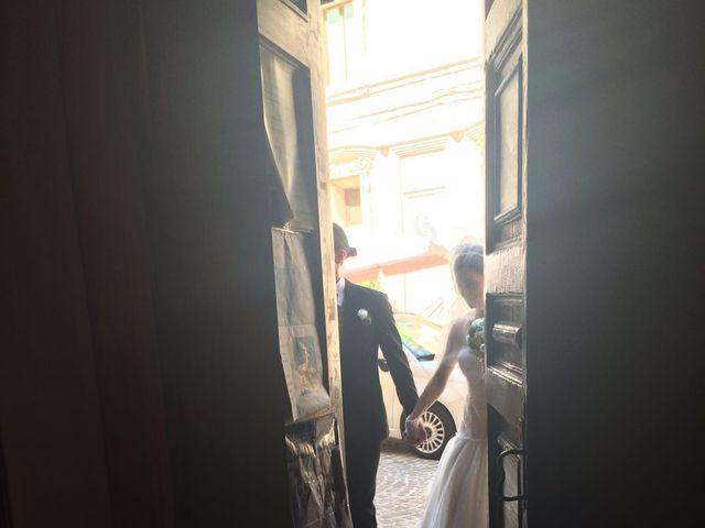 Il matrimonio di Marco e Alessia a Castelfidardo, Ancona 11