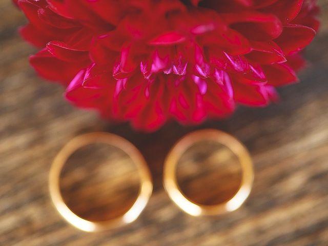 Il matrimonio di Stefano e Erica a Bogogno, Novara 3