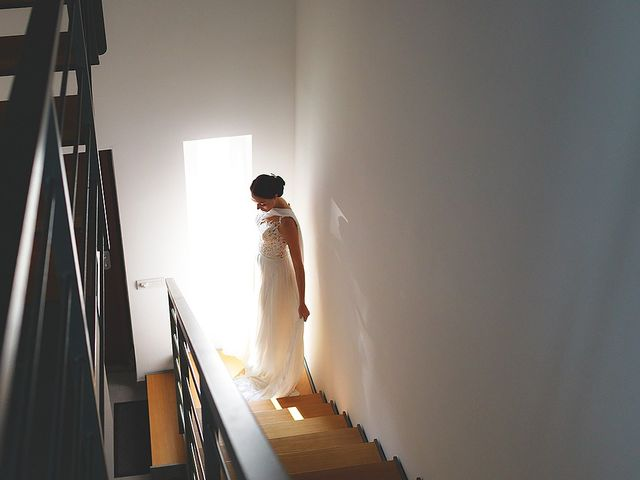 Il matrimonio di Stefano e Erica a Bogogno, Novara 14