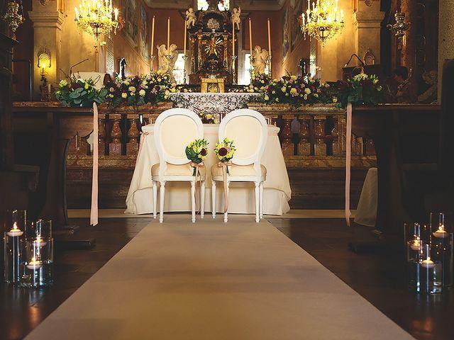 Il matrimonio di Stefano e Erica a Bogogno, Novara 17