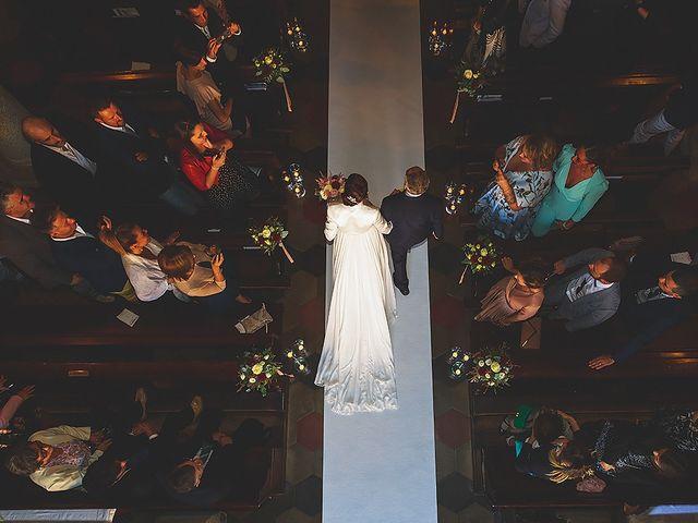 Il matrimonio di Stefano e Erica a Bogogno, Novara 19