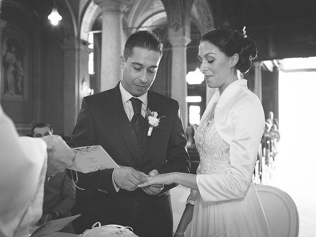 Il matrimonio di Stefano e Erica a Bogogno, Novara 20