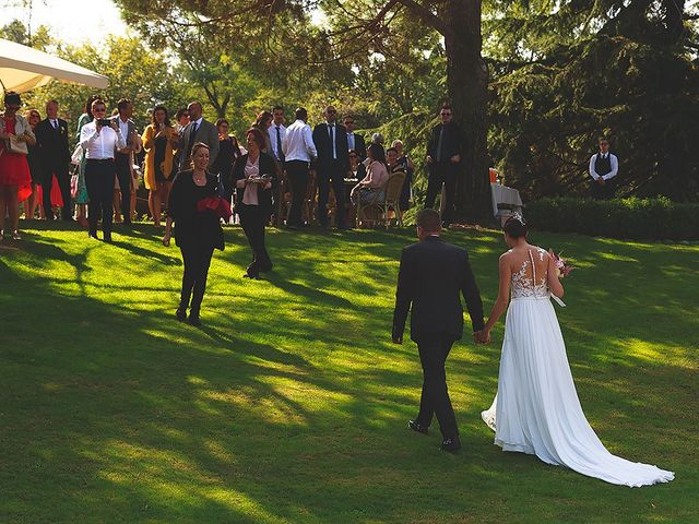 Il matrimonio di Stefano e Erica a Bogogno, Novara 23