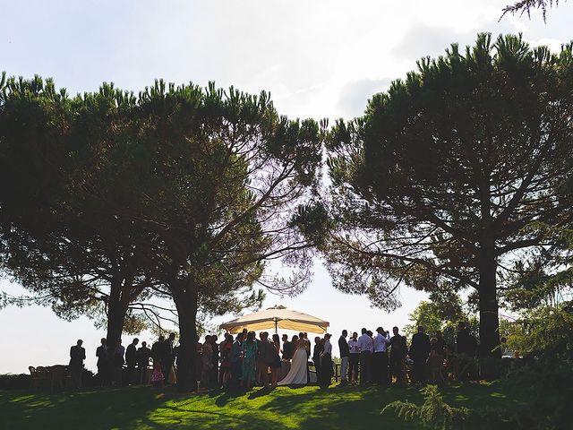 Il matrimonio di Stefano e Erica a Bogogno, Novara 24