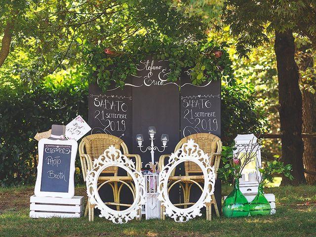 Il matrimonio di Stefano e Erica a Bogogno, Novara 25