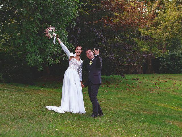 Il matrimonio di Stefano e Erica a Bogogno, Novara 27