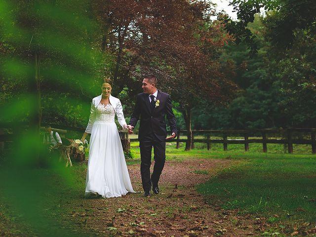 Il matrimonio di Stefano e Erica a Bogogno, Novara 28