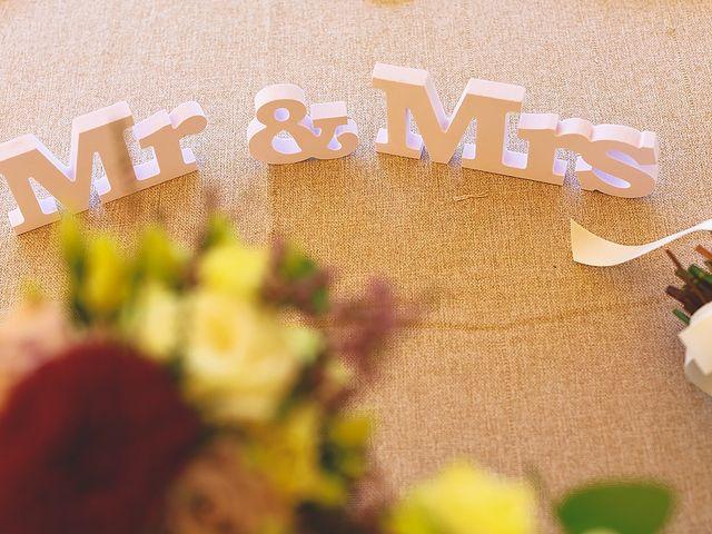 Il matrimonio di Stefano e Erica a Bogogno, Novara 30