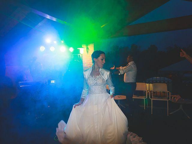 Il matrimonio di Stefano e Erica a Bogogno, Novara 35