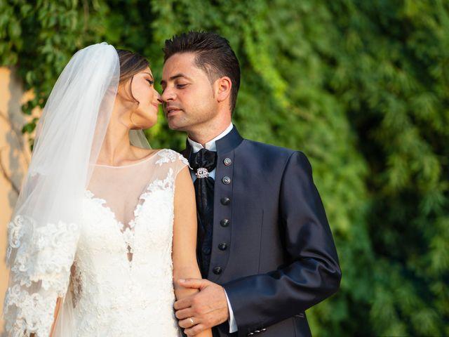 Il matrimonio di Vincenzo e Concetta a Palermo, Palermo 15