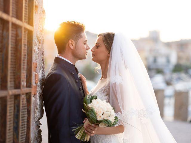 Il matrimonio di Vincenzo e Concetta a Palermo, Palermo 16