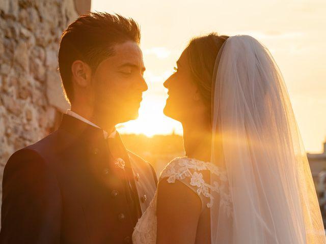 Il matrimonio di Vincenzo e Concetta a Palermo, Palermo 17