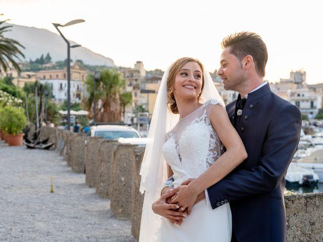 Il matrimonio di Vincenzo e Concetta a Palermo, Palermo 18