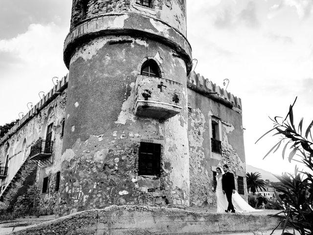 Il matrimonio di Vincenzo e Concetta a Palermo, Palermo 19