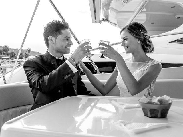 Il matrimonio di Vincenzo e Concetta a Palermo, Palermo 20