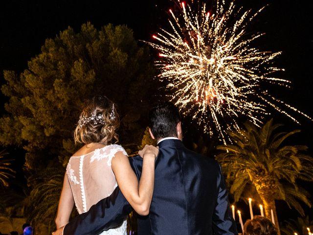 Il matrimonio di Vincenzo e Concetta a Palermo, Palermo 21