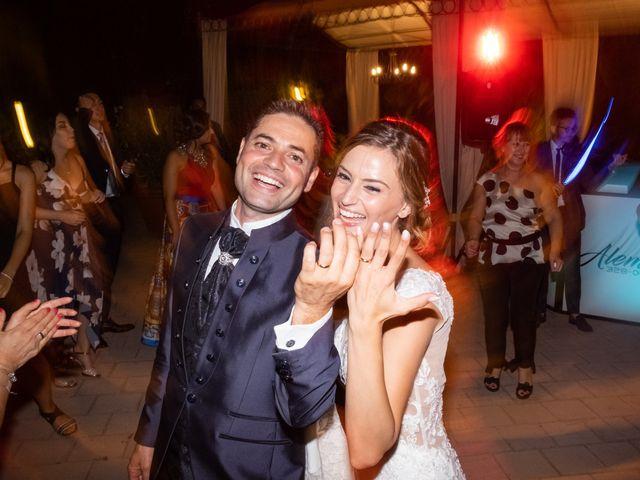 Il matrimonio di Vincenzo e Concetta a Palermo, Palermo 24