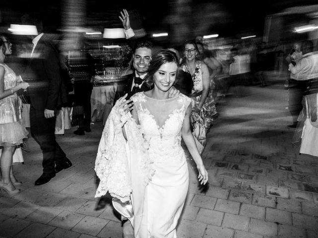 Il matrimonio di Vincenzo e Concetta a Palermo, Palermo 25