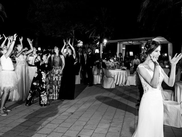 Il matrimonio di Vincenzo e Concetta a Palermo, Palermo 26