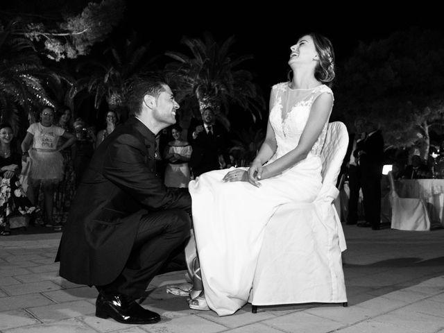 Il matrimonio di Vincenzo e Concetta a Palermo, Palermo 27