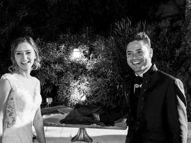 Il matrimonio di Vincenzo e Concetta a Palermo, Palermo 28
