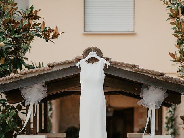 Il matrimonio di Maria Rachele e Giacomo a Perugia, Perugia 14