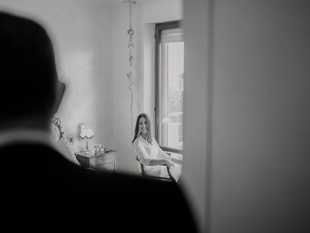 Il matrimonio di Maria Rachele e Giacomo a Perugia, Perugia 15