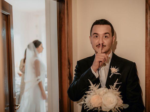 Il matrimonio di Maria Rachele e Giacomo a Perugia, Perugia 21
