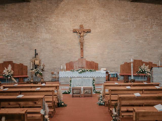 Il matrimonio di Maria Rachele e Giacomo a Perugia, Perugia 25