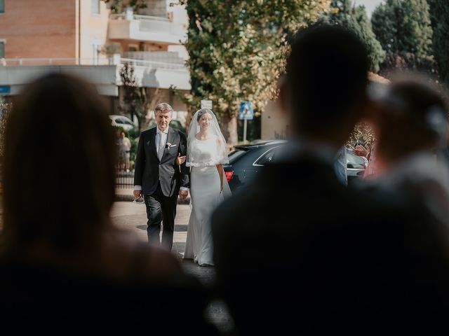 Il matrimonio di Maria Rachele e Giacomo a Perugia, Perugia 26