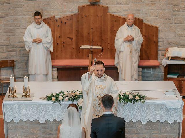 Il matrimonio di Maria Rachele e Giacomo a Perugia, Perugia 27