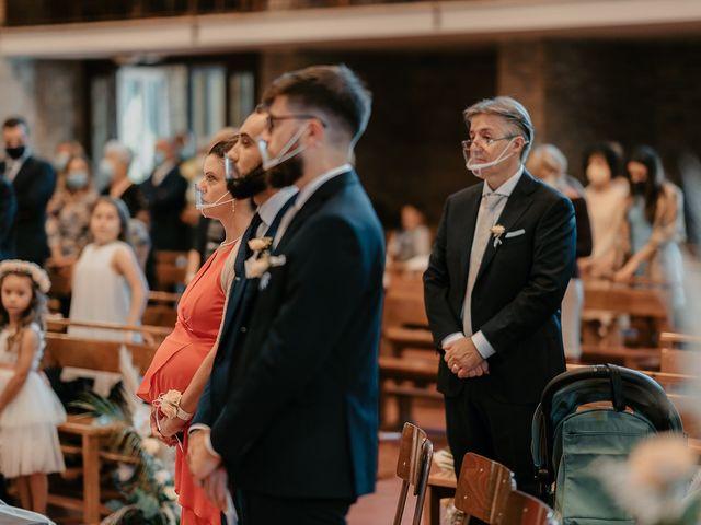 Il matrimonio di Maria Rachele e Giacomo a Perugia, Perugia 28