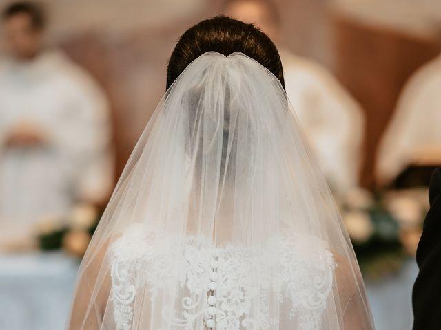 Il matrimonio di Maria Rachele e Giacomo a Perugia, Perugia 32