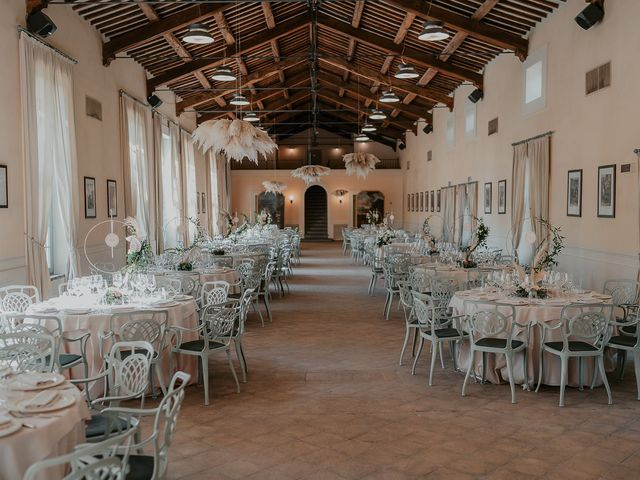 Il matrimonio di Maria Rachele e Giacomo a Perugia, Perugia 37