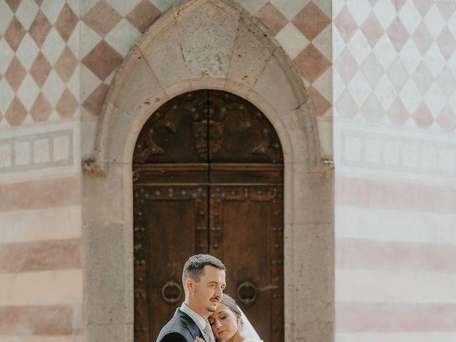 Il matrimonio di Maria Rachele e Giacomo a Perugia, Perugia 39