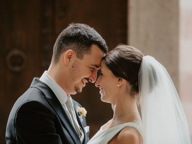 Il matrimonio di Maria Rachele e Giacomo a Perugia, Perugia 40