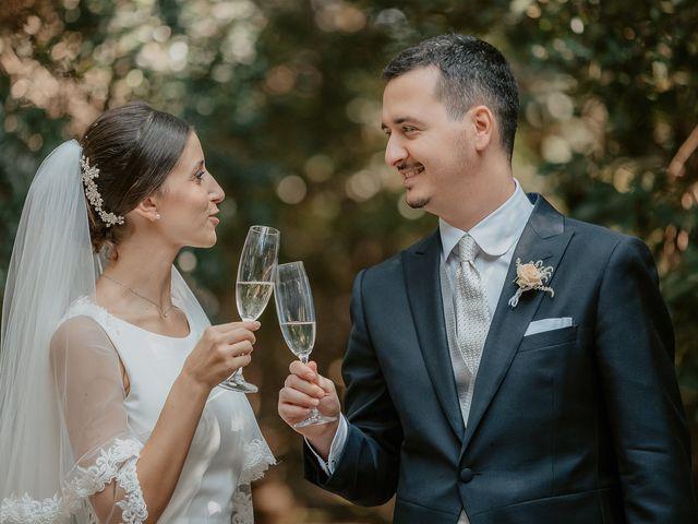 Il matrimonio di Maria Rachele e Giacomo a Perugia, Perugia 42