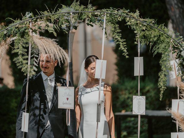 Il matrimonio di Maria Rachele e Giacomo a Perugia, Perugia 50