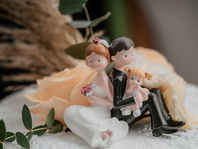 Il matrimonio di Maria Rachele e Giacomo a Perugia, Perugia 57